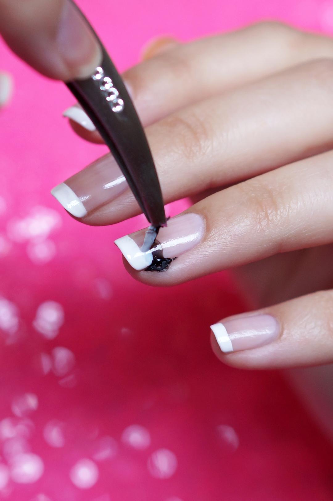 Liquid nail art tape, 10% korting! Verjaardagsactie!