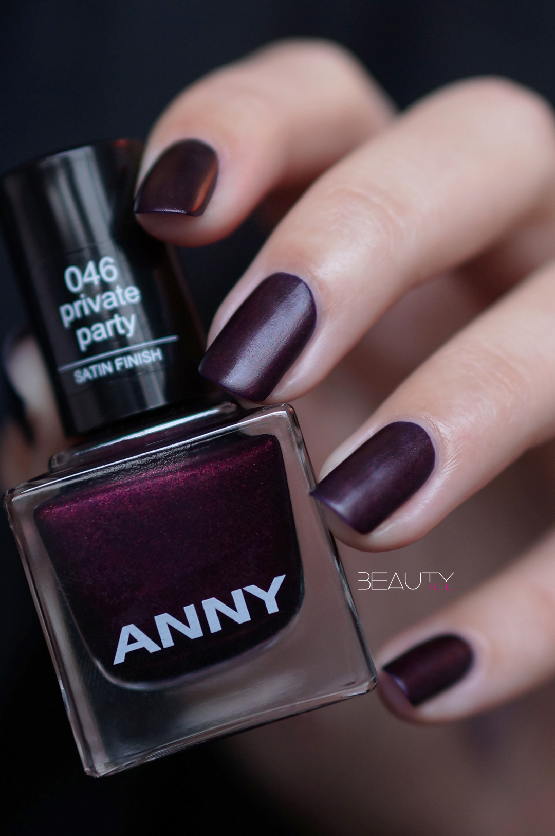 ANNY 046 Private Party | NOTD