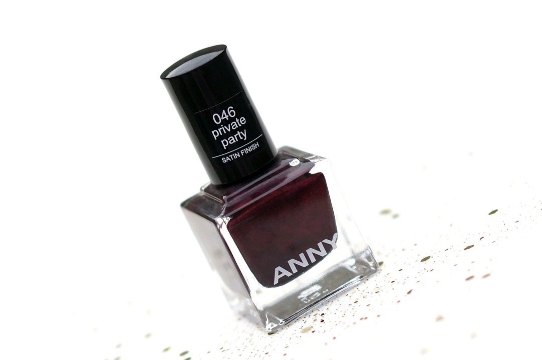 ANNY 046 Private Party   NOTD