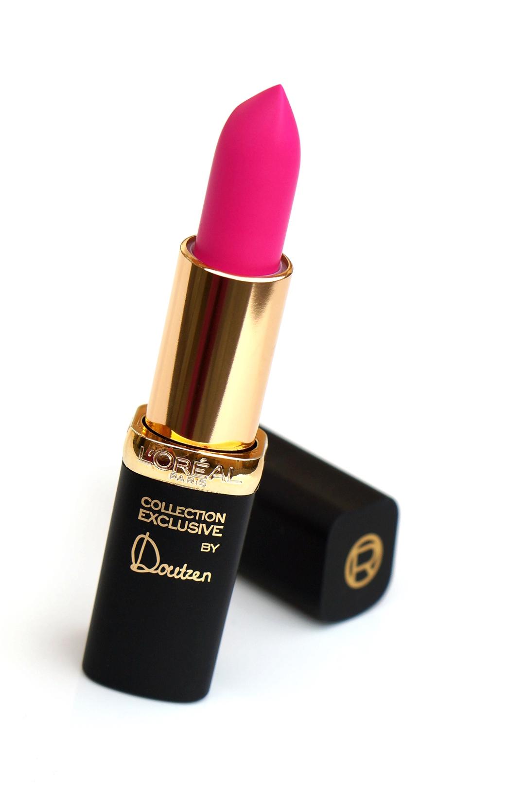 L'Oréal Paris Color Riche Collection Exclusive Les Roses