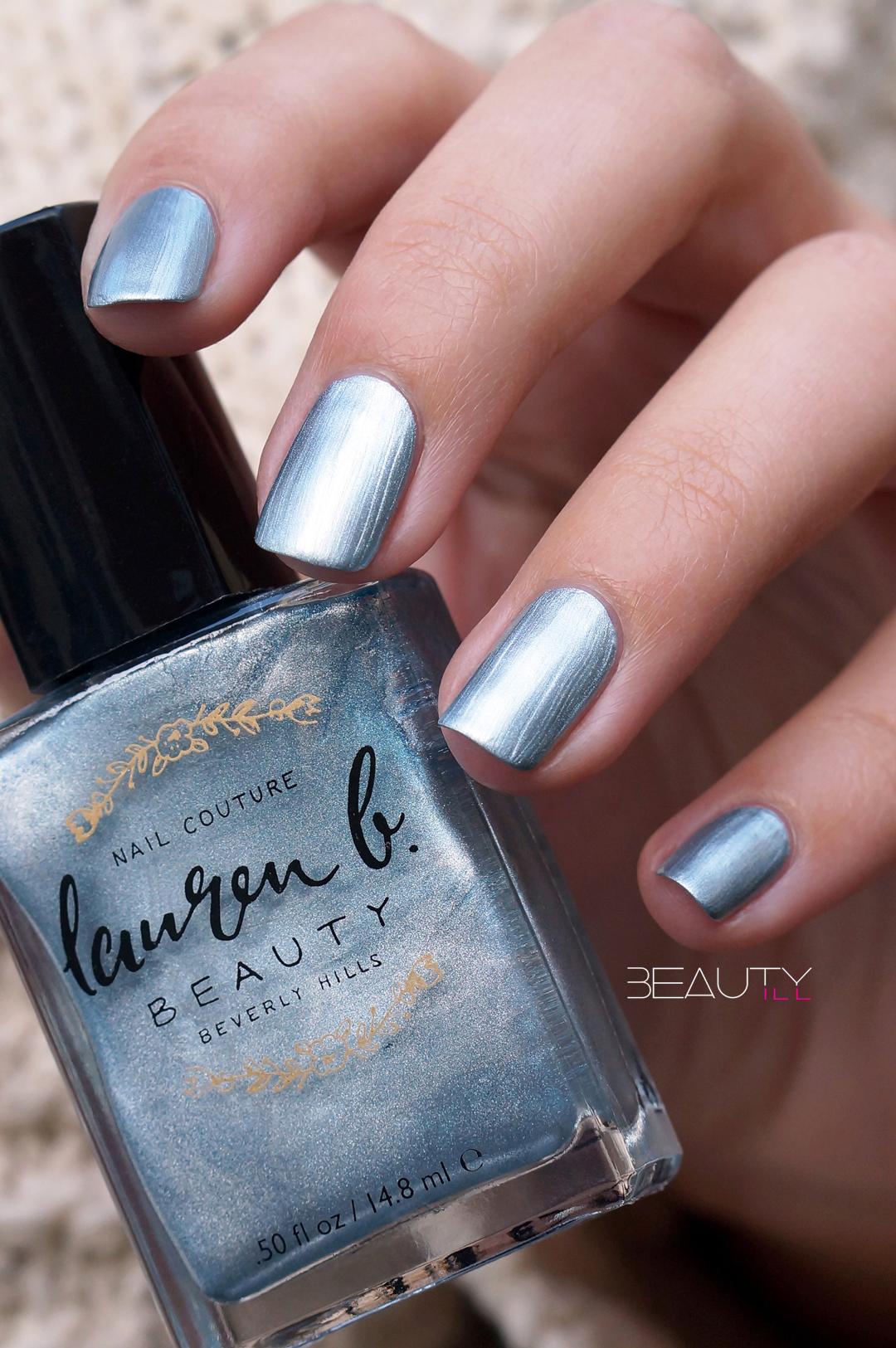 Lauren B. Beauty Silver Lake Speakeasy & Espresso On Third