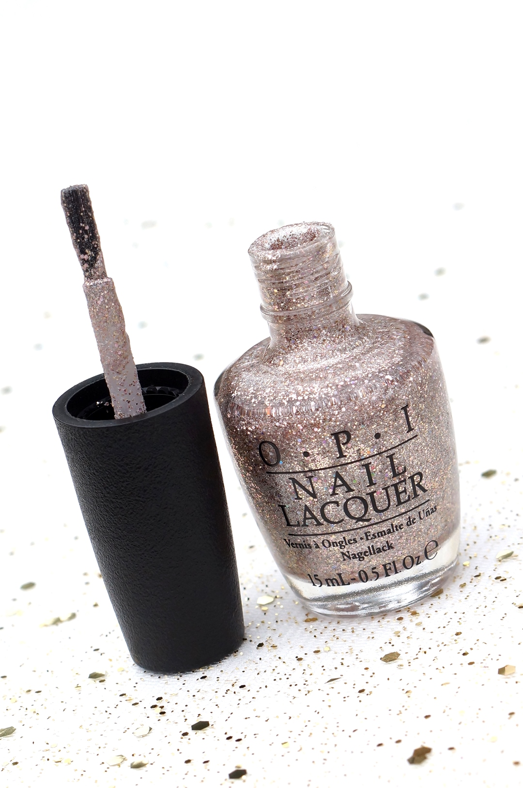 OPI Starlight Holiday Collection Swatches