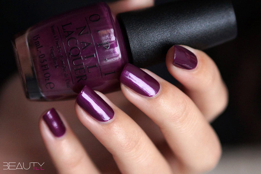 OPI I'm In The Moon For Love (1)
