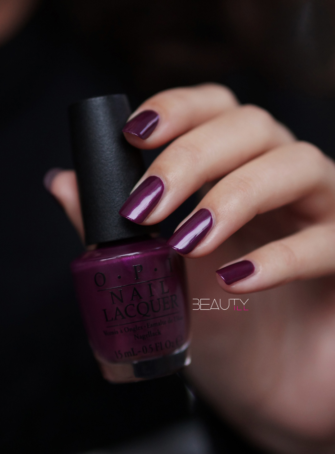 OPI I'm In The Moon For Love (3)