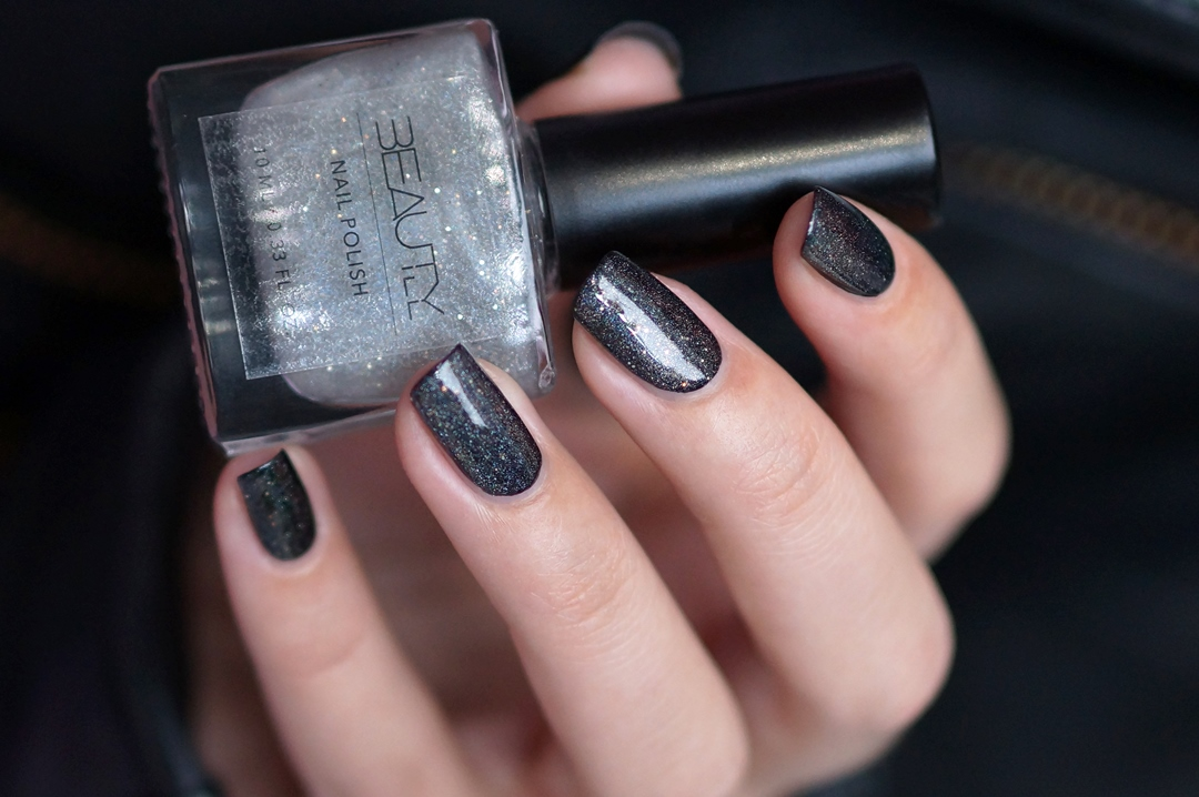 Beautyill Nail Polish Holiday Toppers