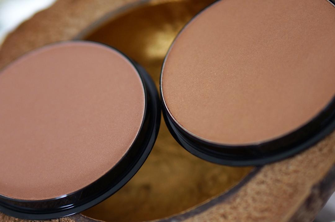 Max Factor Bronzing Powder Golden & Bronze