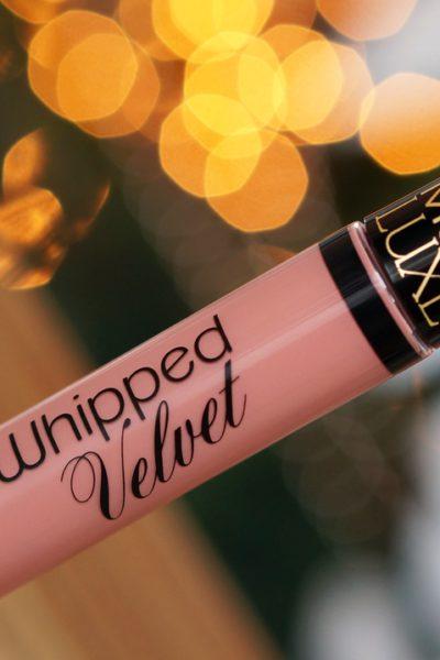 MUA Luxe Whipped Velvet Spry Lipgloss