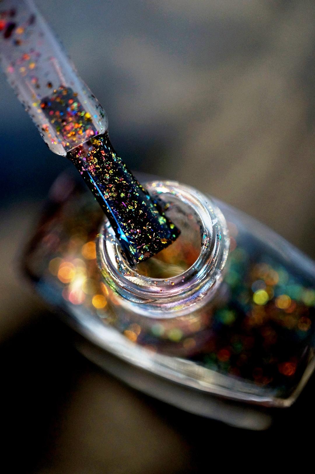 WIN Liquid Nail Art Tape & Beautyill Nail Polish set 5X