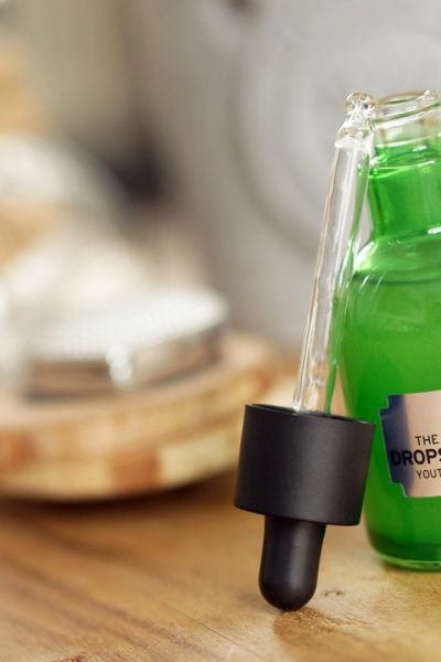 The Body Shop Drops of Youth, youth concentrate