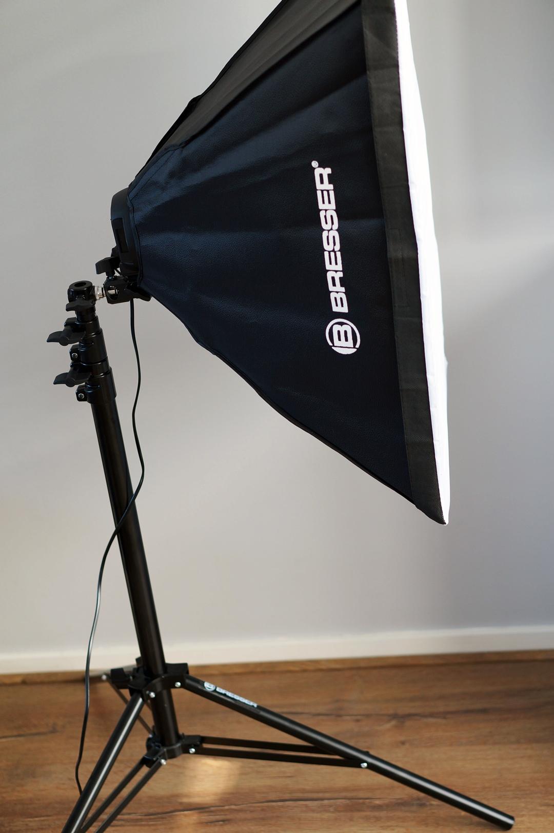 Softboxen voor blog fotografie?