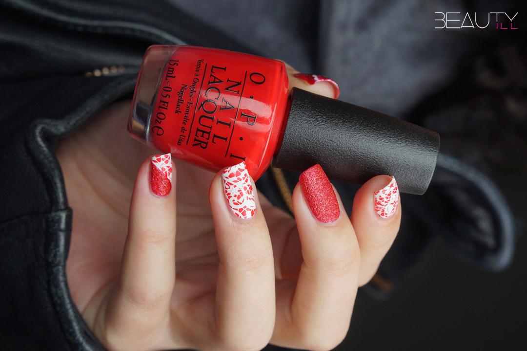 CAPTION Art Screens; Escape Artist + Valentijn nail art!
