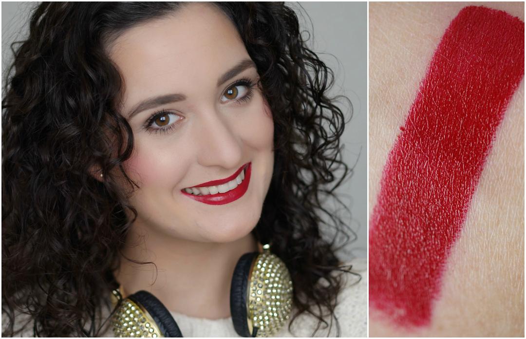 Urban Decay Gwen Stefani lipsticks