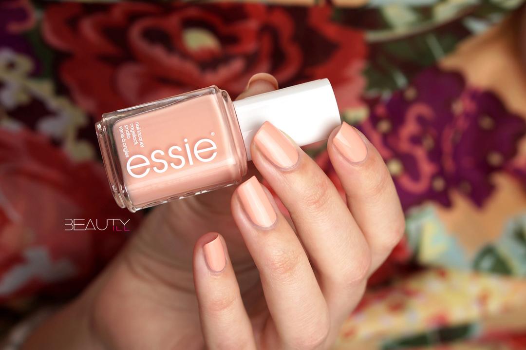 Essie Lounge Lover, Spring 2016 swatches