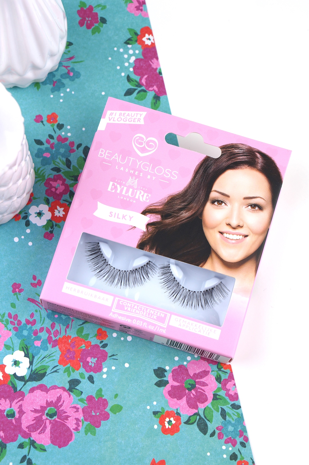 Beautygloss lashes by Eylure, Silky
