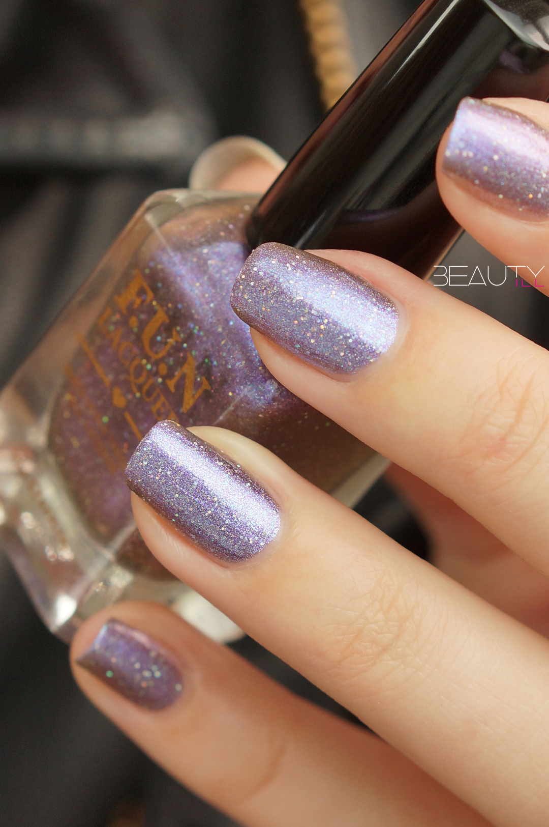 F.U.N lacquer Spring 2016 Collection – siberian squill