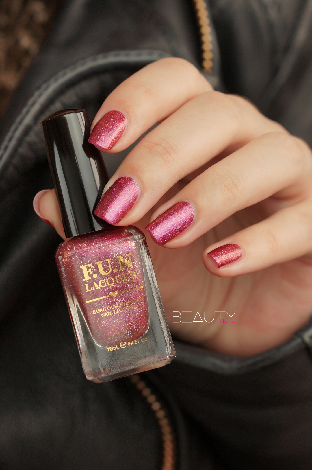 F.U.N lacquer Spring 2016 Collection – treasure me tulips