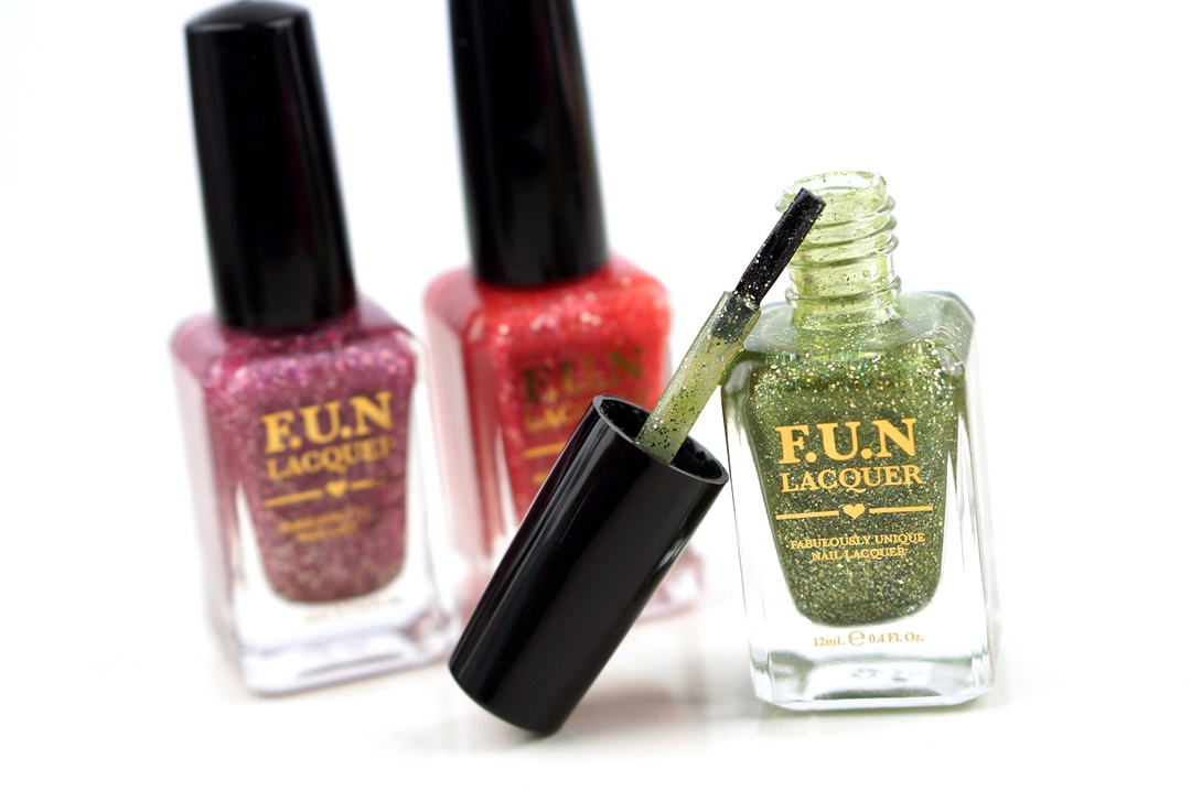 F.U.N lacquer Spring 2016 Collection (deel 1)