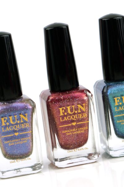 F.U.N lacquer Spring 2016 Collection – deel 2