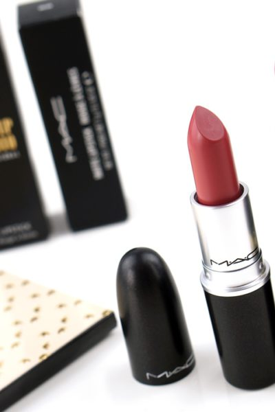 MAC Mehr en Make-up Studio Poetic Pink