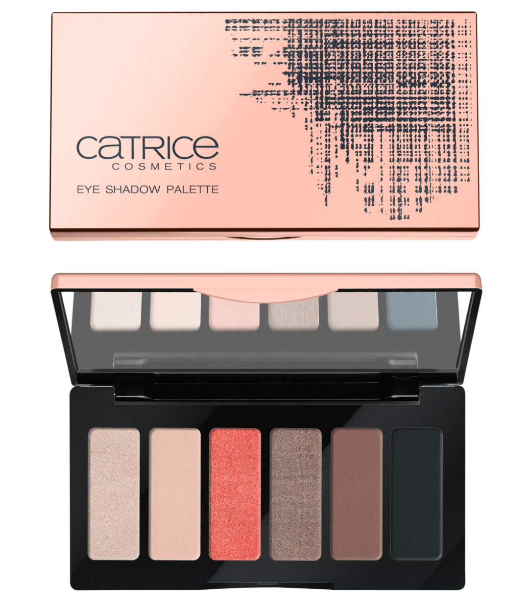 """Limited Edition """"Denim Divine"""" by CATRICE"""