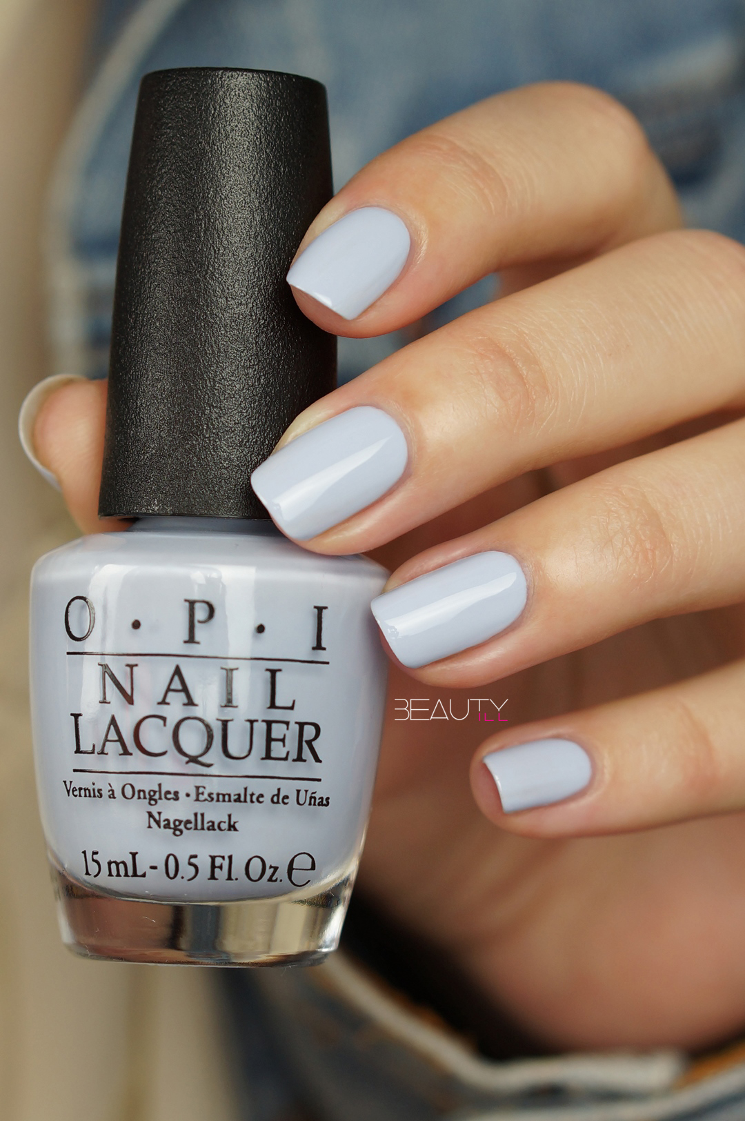 Opi I Am What I Amethyst 3 Beautyill
