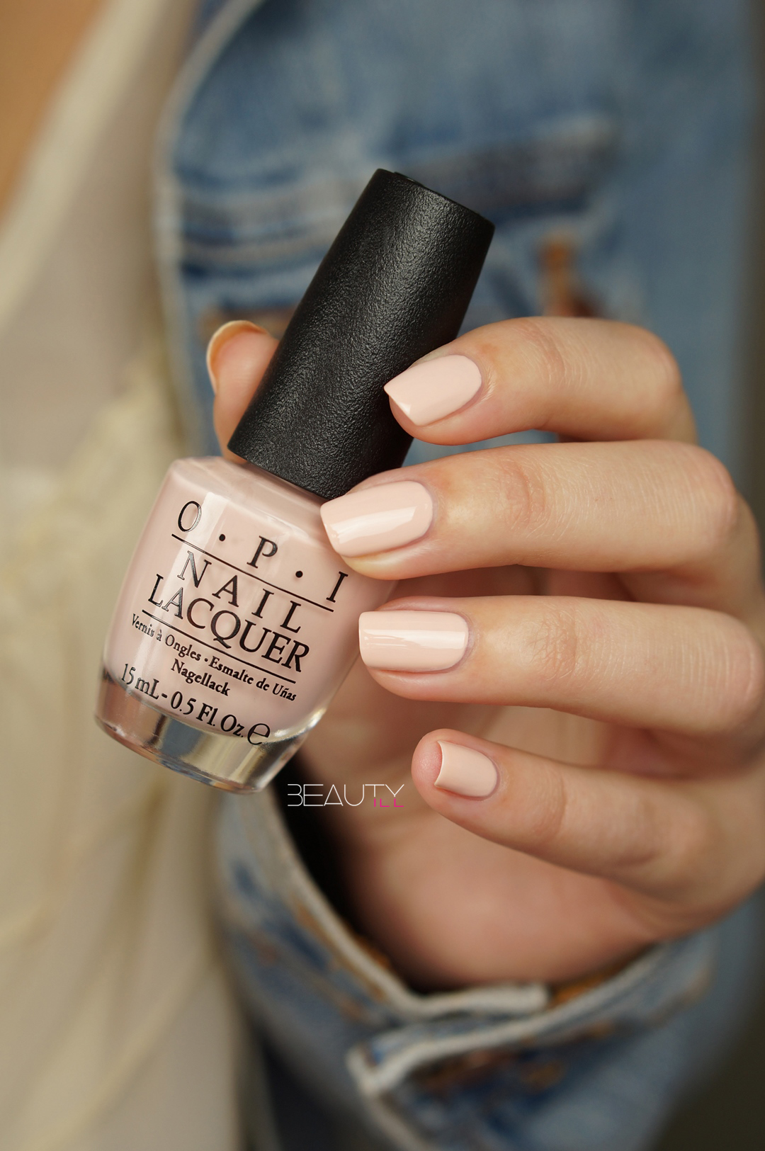 opi-Stop it I'm Blushing! (1)
