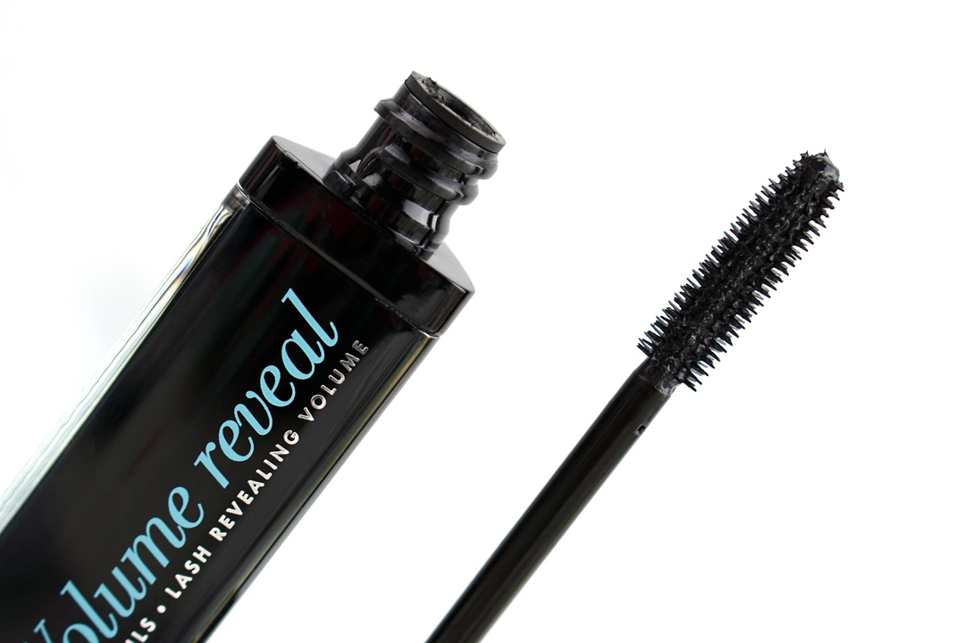 Bourjois Mascara Volume Reveal Waterproof