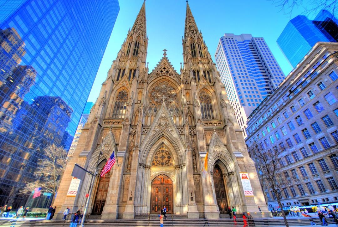 Dingen te doen / bekijken in New York #3