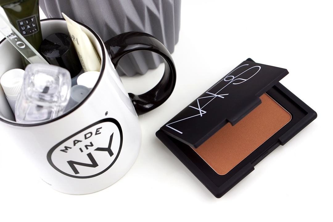 NARS Laguna bronzer, hit of hype?