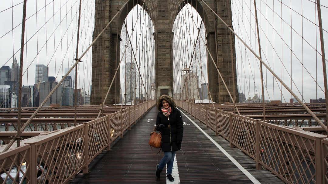 Favoriete plekken, mooie uitzichten New York bezienswaatdigheden #1