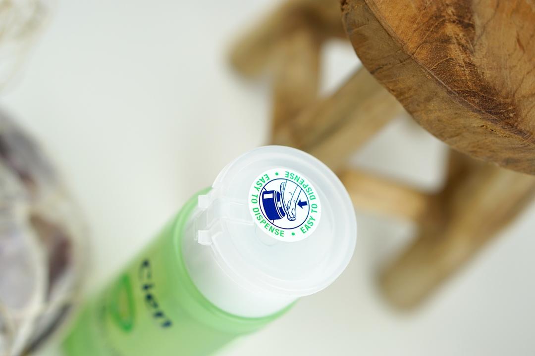 Cien Lidl Eye Make-Up Remover + Nail Polish Remover