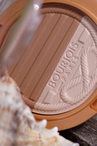 Bourjois Contouring Illusion Bronzer & Highlighter