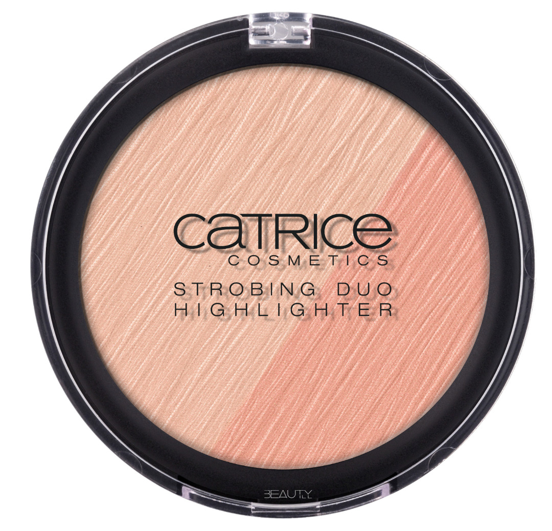 """CATRICE Limited Edition """"Contourious"""""""