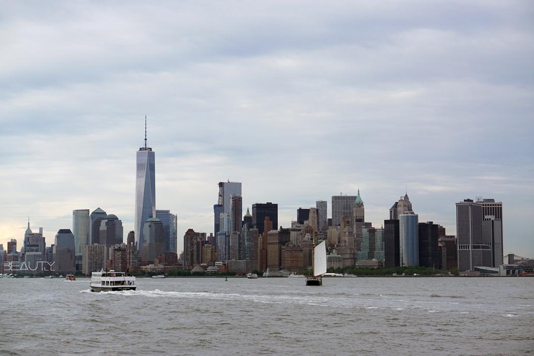 Favoriete plekken, mooie uitzichten New York #1