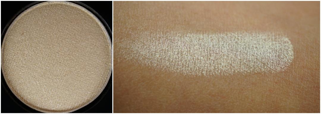 MAC Fashion Pack She's a model eye shadow x 9