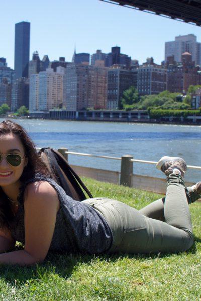 Mooiste parken in New York #4