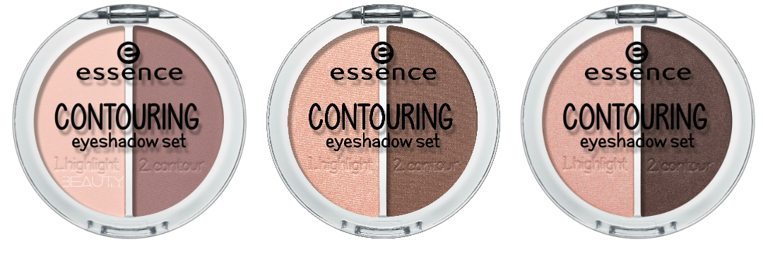 "essence trend edition ""try it. love it!"""
