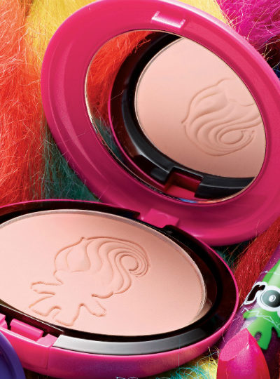 MAC All Good Trolls limited edition