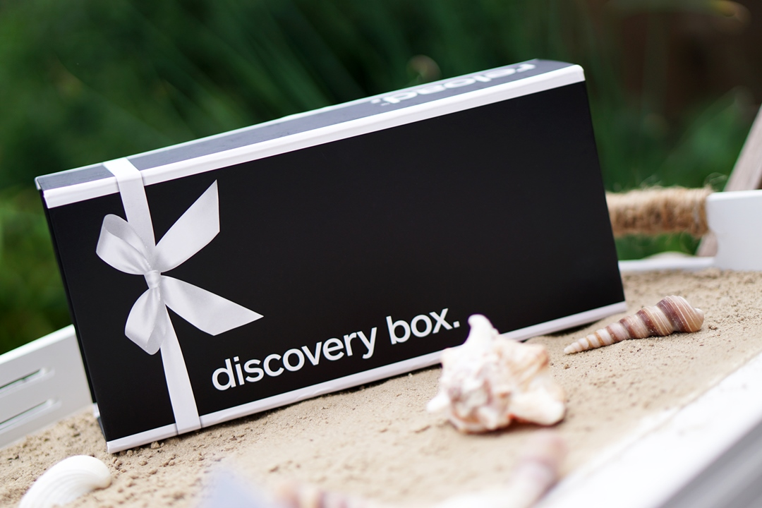 Reload. Discovery Box