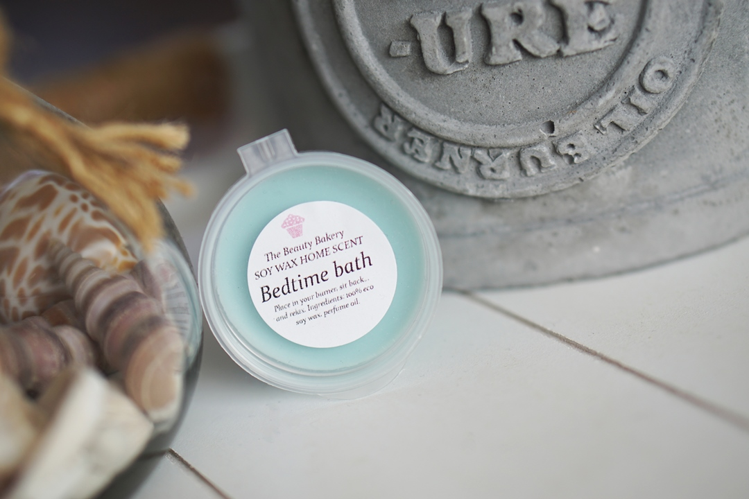 The Beauty Bakery Home Scents review