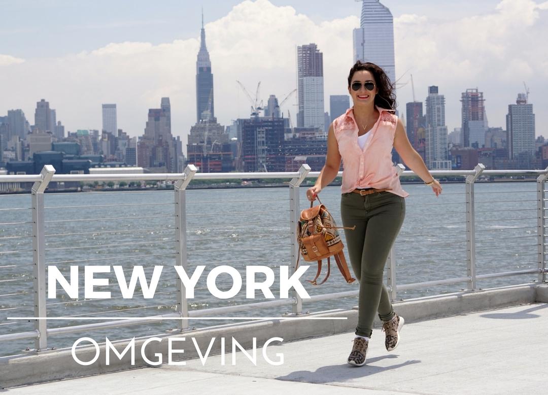 Leuke plekken rondom New York #7