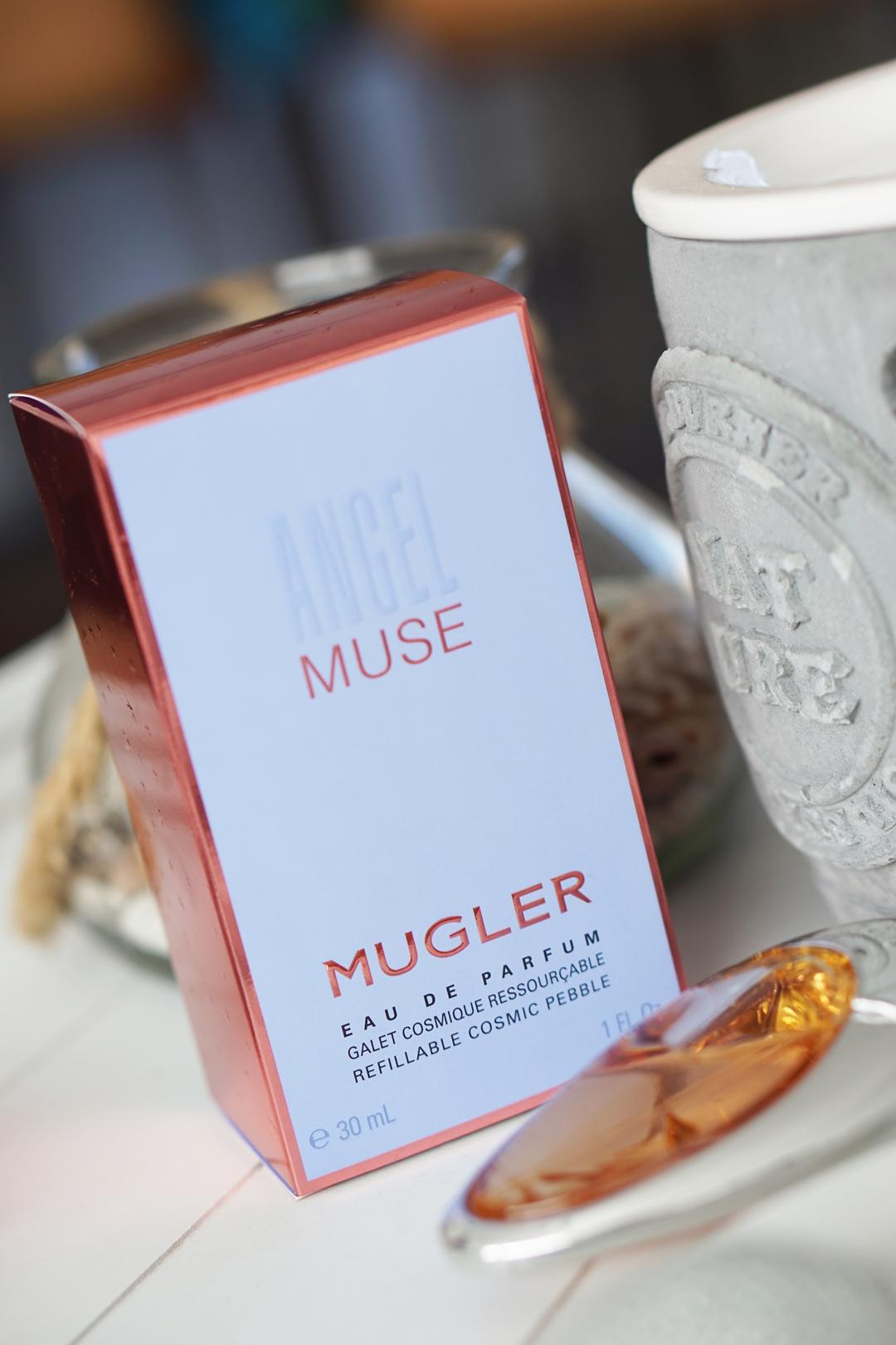 Thierry Mugler Angel Muse eau de parfum