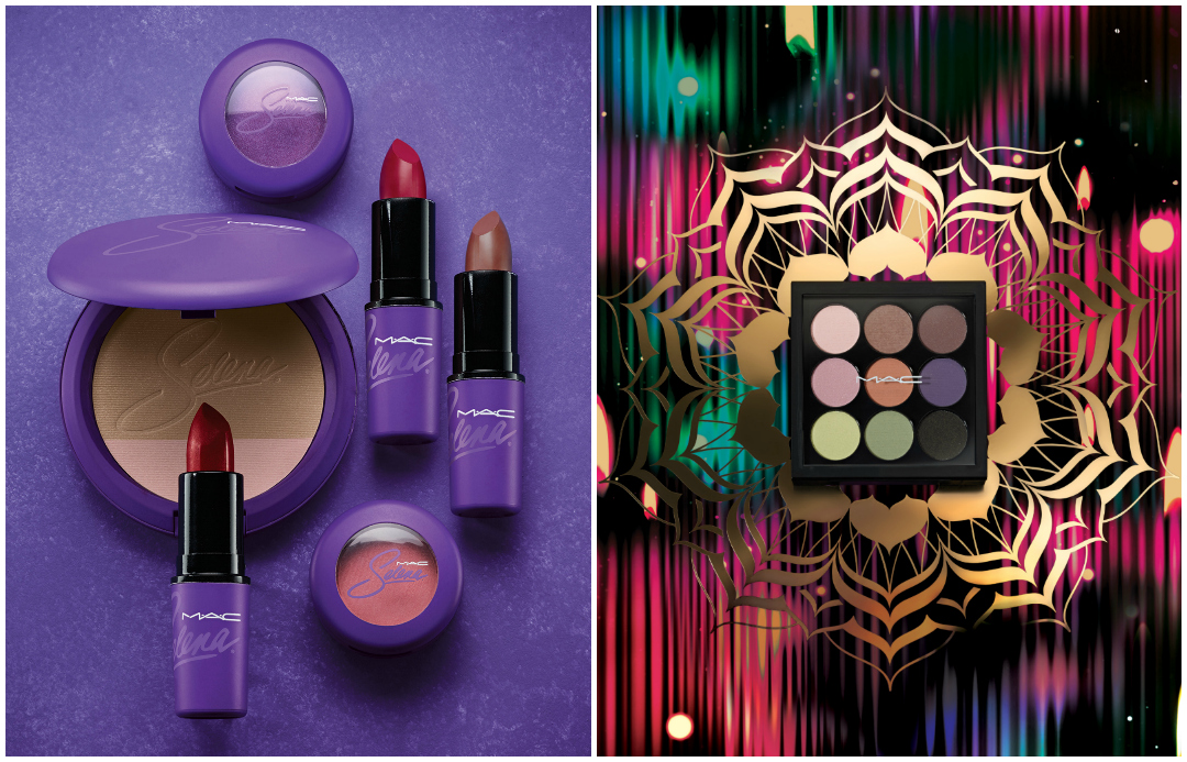 MAC, Light Festival – Selena