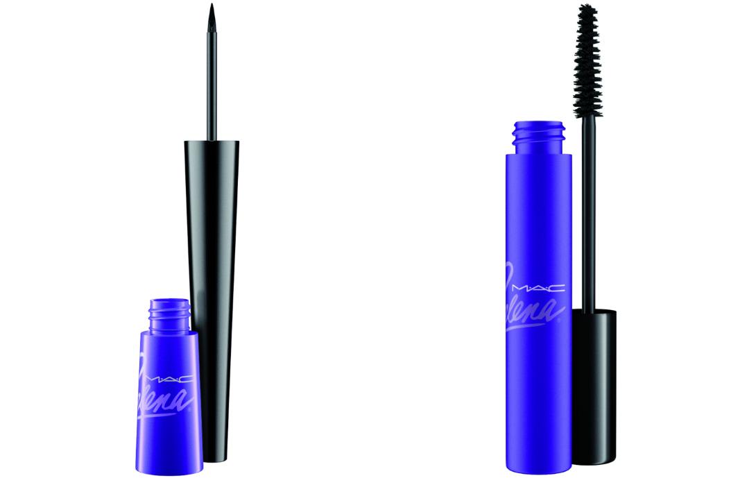 M.A.C Cosmetics - Light Festival & Selena