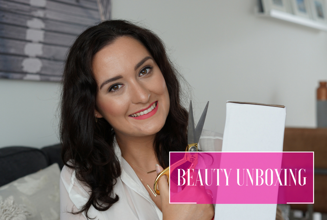 VIDEO Unboxing The Body Shop, Beautyblender, Douglas, Thierry Mugler, Pink Gellac en meer!