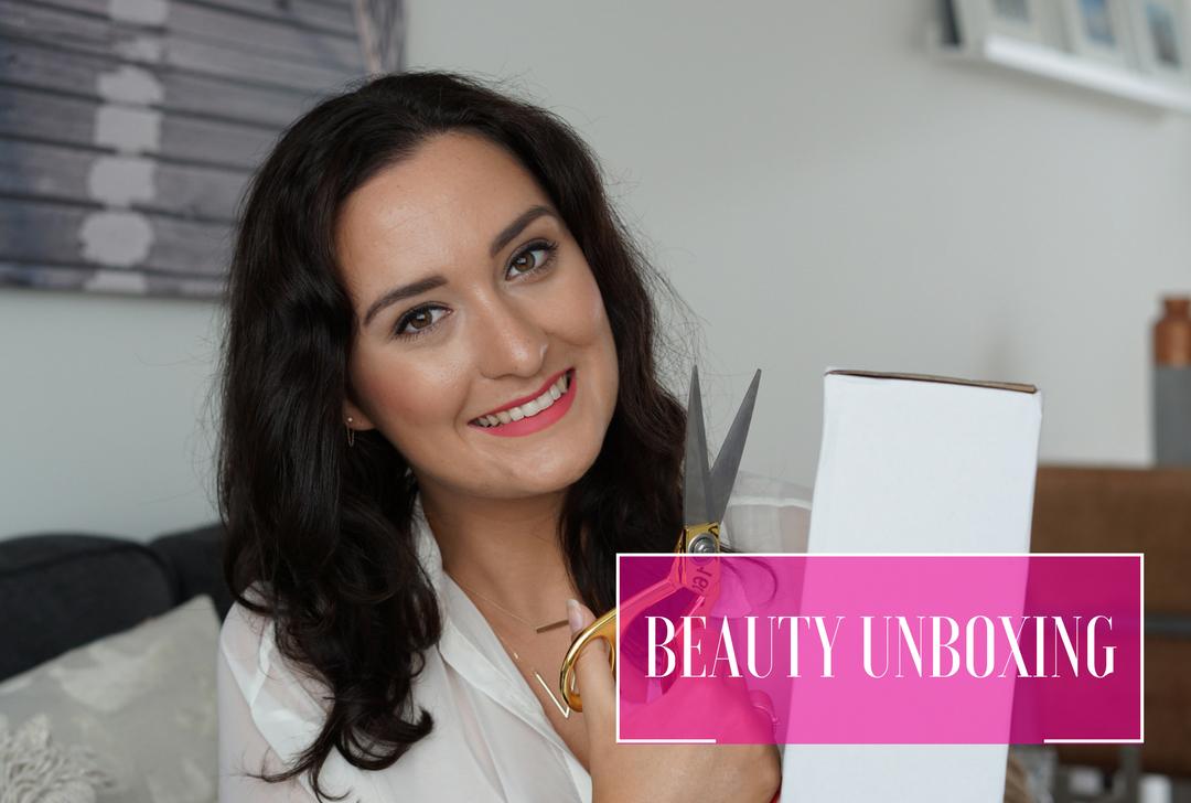 VIDEO Unboxing The Body Shop, Beautyblender, Douglas, Thierry Mugler, Pink Gellac en meer!
