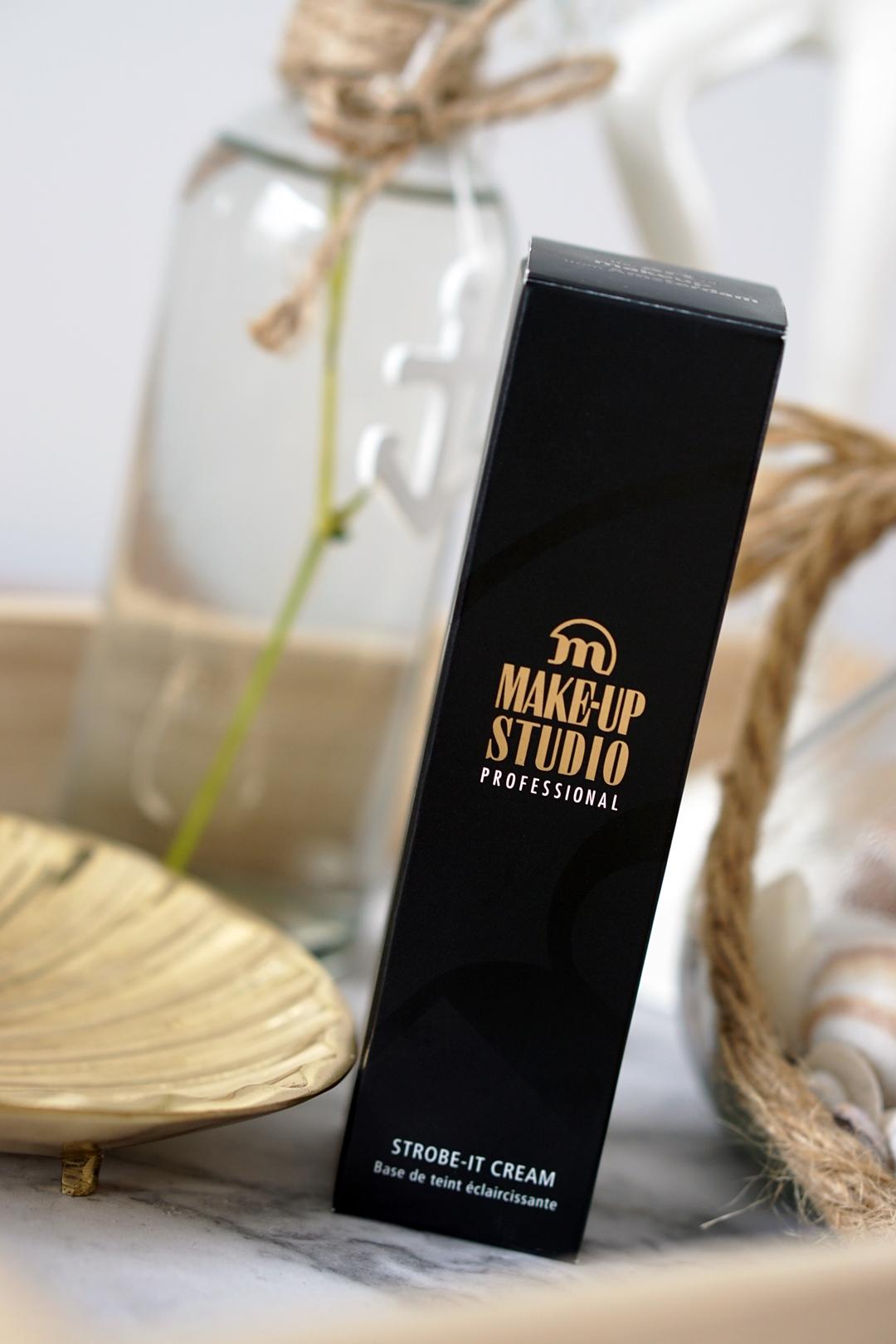 Make-up Studio Strobe-it Cream (+WIN)