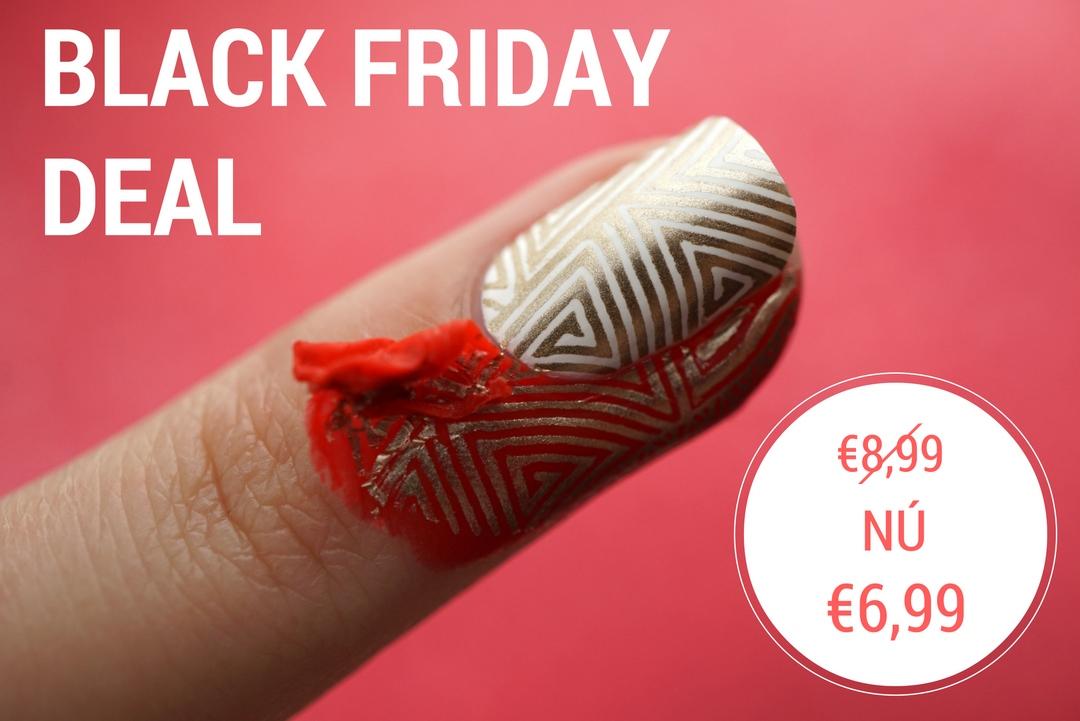 Black Friday Deal Liquid Nail Art Tape!