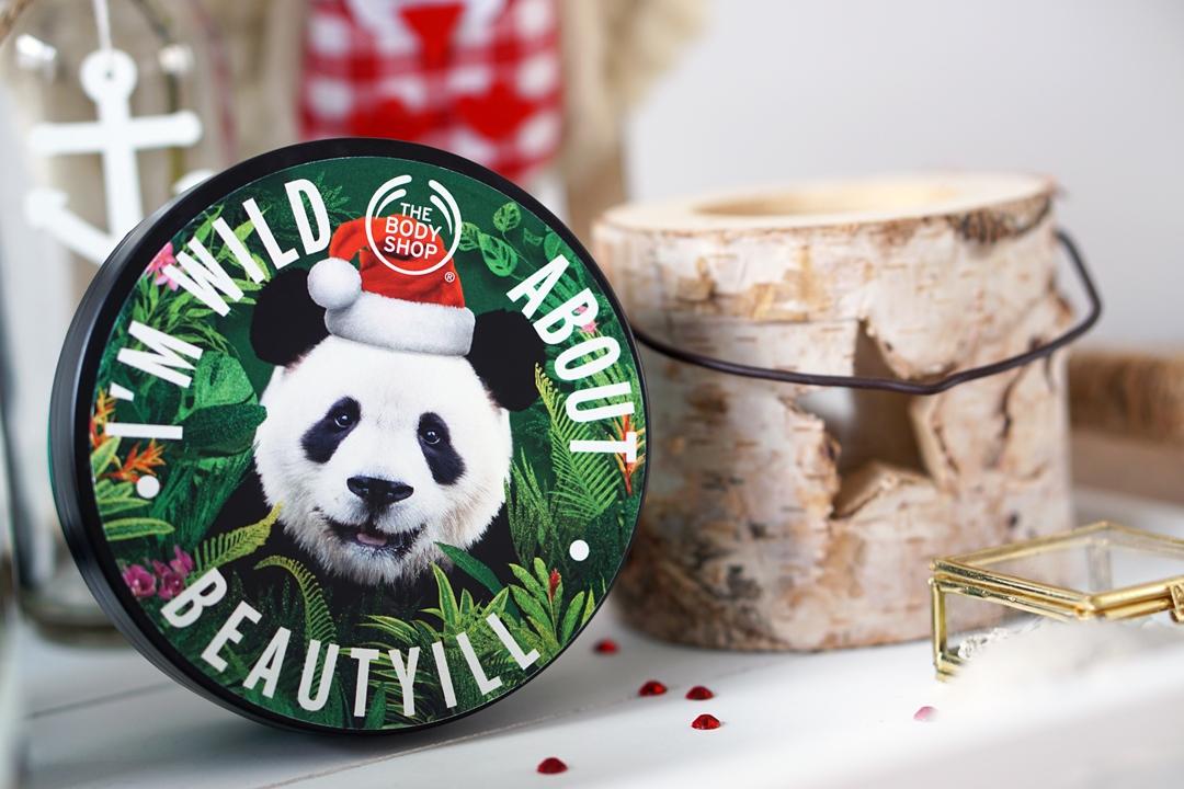 The Body Shop Spiced Apple, gepersonaliseerde body butters