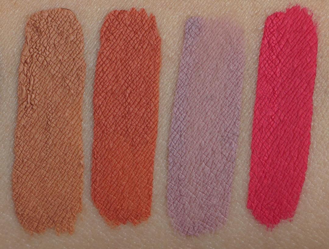 MUA Velvet Lip Lacquer #3